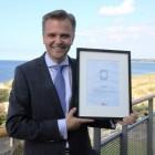 Findus fick Livsmedelspriset 2013_500